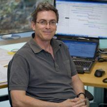 Dr Ian Street