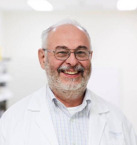Associate Professor Alexander Dobrovic